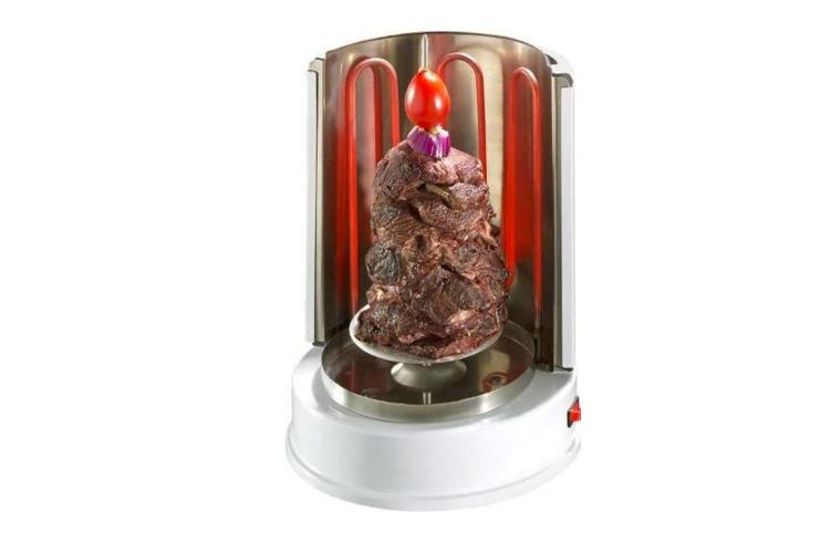 Shov Appareil kebab